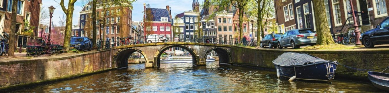 living amsterdam Blog